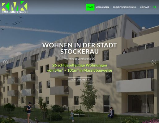 KMK-Immo GmbH